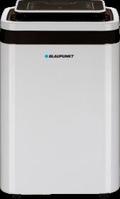 Osuszacz powietrza Blaupunkt ADH501, z funkcją oczyszczania, 3.5l, biało-czarny