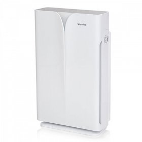 Oczyszczacz powietrza Warmtec AP Neo, z  funkcją Wi-Fi,  do pomieszczeń o powierzchni do100m2