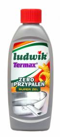 Żel do usuwania przypaleń Ludwik Termax, 280 g