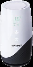 Oczyszczacz powietrza Prime 3  SAP11, do pomieszczeń o powierzchni do 11m2