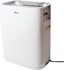 Oczyszczacz powietrza Ideal AP 35H, z funkcją nawilżania, do pomieszczeń o powierzchni do 45m2