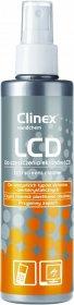 Spray do czyszczenia ekranów Clinex LCD, 200ml