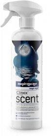 Odświeżacz powietrza Clinex Scent, magiczna noc, 500ml