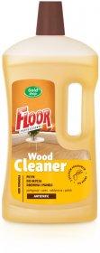 Płyn do mycia drewna i paneli Floor Professional Gold Drop, z olejkiem arganowym, 1l