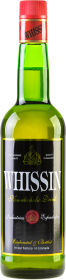 Whisky bezalkoholowa Whissin 0%, butelka szklana, 0.7l