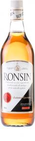 Rum bezalkoholowy Ronsin 0%, butelka szklana, 1l