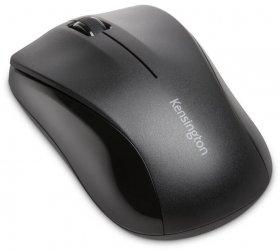 Mysz bezprzewodowa Kensington ValuMouse, optyczna, czarny