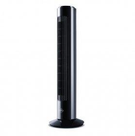 Wentylator podłogowy kolumnowy Eldom Columbia WKC10, 72.5cm, czarny
