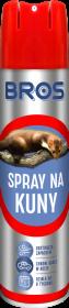 Spray na kuny Bros, 400ml