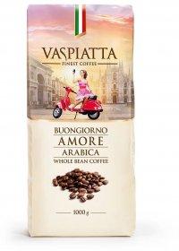Kawa ziarnista Vaspiatta Buongiorno Amore, 1kg
