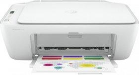 Urządzenie wielofunkcyjne HP DeskJet 2710 (5AR83B), z drukarką, kopiarką i skanerem, kolor