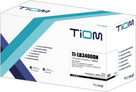 Bęben Tiom Ti-LB3400DN (DR3400), 50000 stron, black (czarny)