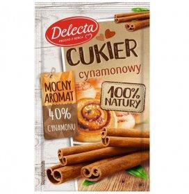 Cukier cynamonowy Delecta, 15g