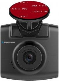 Rejestrator jazdy Blaupunkt BP 2.1 FHD, z mikrofonem, czarny