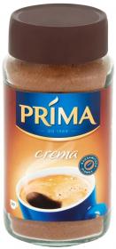 Kawa rozpuszczalna Prima Instant Crema, 180g