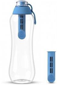 Butelka filtrująca Dafi 0.5l + 2 filtry, niebieski