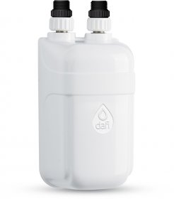 Ogrzewacz wody Dafi, elektryczny, bez baterii  i bez przyłącza, 11kW, 400V