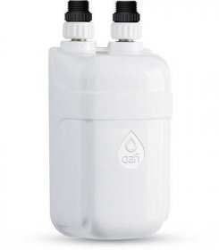 Ogrzewacz wody Dafi, elektryczny, bez baterii  i bez przyłącza, 9kW, 400V
