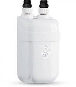 Ogrzewacz wody Dafi, elektryczny, bez baterii i bez przyłącza, 7.3kW, 230V