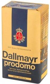 Kawa mielona Dallmayr Prodomo, 500g