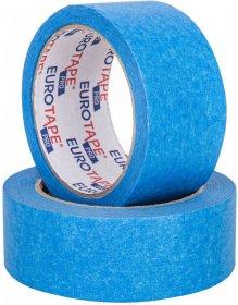 Taśma maskująca Dalpo, 30mmx50m, niebieski