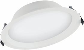 Oprawa oświetleniowa Ledvance LED Downlight DL ALU DN200, 25W, 3000K, biały