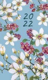 Kalendarz kieszonkowy MiP 2022,  Mini 06, 87x145 mm, miesięczny, 20 kartek