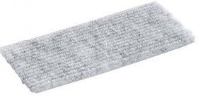 Wkład filcowy do gąbki magnetycznej Nobo, 10 sztuk, jasnoszary