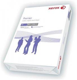 Papier ksero Xerox Premier, A4, 80g/m2, 500arkuszy, biały