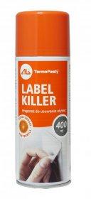 Spray do usuwania etykiet Label Killer, 400ml