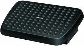 Podnóżek ergonomiczny Fellowes, 74x448x330mm, czarny
