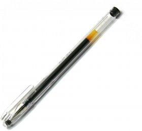 Pióro żelowe Pilot, G1, 0.5mm, czarny