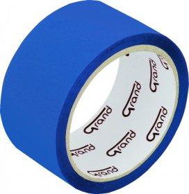 Taśma pakowa, Grand, 48mmx50yd, niebieski