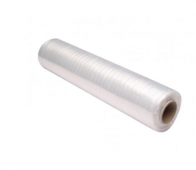 Folia zabezpieczająca stretch, Emerson, 0.5 x 210m, 2.5kg, 23µm, przezroczysty