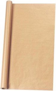 Papier pakowy Herlitz, 1x5m, w roli, brązowy