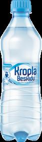 Woda niegazowana Kropla Beskidu, 0.5l