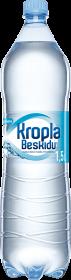 Woda niegazowana Kropla Beskidu, 1.5l
