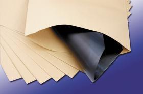 Koperta standardowa Rayan, 40x50cm, RTG, bez kleju, brązowy