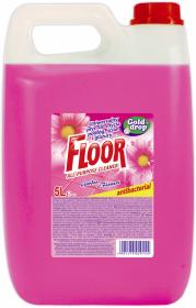 Płyn uniwersalny do mycia Floor GoldDrop, 5l, kwiaty ogrodów