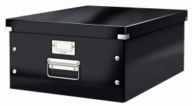 Pudło archiwizacyjne Leitz Click&Store, 369x484x200mm, A3, czarny