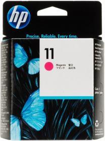 Głowica HP C4812A nr 11, magenta (purpurowy)
