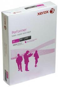 Papier ksero Xerox Performer, A4, 80g/m2, 500 arkuszy, biały
