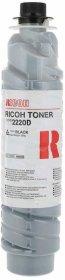 Toner Ricoh 2220D (842042), 11000 stron, black (czarny)