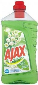 Płyn do mycia uniwersalny Ajax Floral Fiesta, konwaliowy, 1l