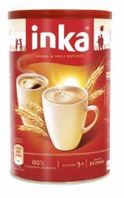 Kawa Inka, zbożowa, puszka, 200g