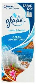 Wkład Glade by Brise One Touch Mini Spray, morski, 10ml