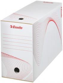 Pudło archiwizacyjne Esselte Standard, 150mm, biały