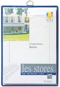 Pojemnik na broszury Tarifold, z uszkiem, A4, 5 sztuk, niebieski