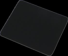 Podkładka pod mysz Fellowes Economy, 186x224x6 mm, czarny