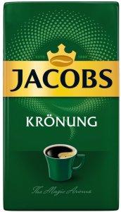 Kawa mielona Jacobs Kronung, 250g